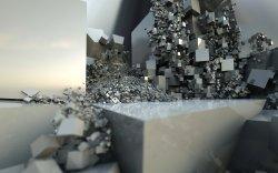 Incendia Ex 3D Landscape
