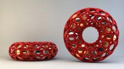 Mandelbulb 3D CmdrChaos Torus