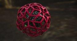 Mandelbulb 3D Model