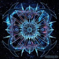 mandala space