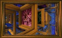 Fractal gallery