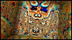 BoxPlane _Funky Wall