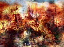 The Lost Armada V