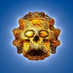 Mask of Zeus