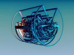 UFO engine