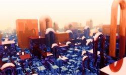 Candyland's Industrial Revolution