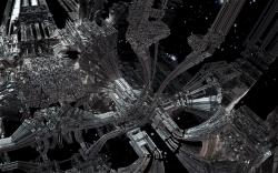 Space station VI