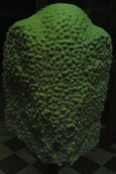 geometrie frattali su pietra serena
