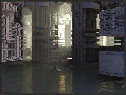 Regeneration Station