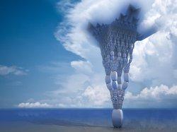 Skies of Babel