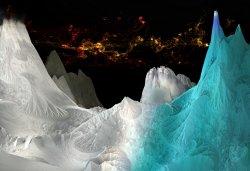 Iced Mtns