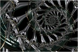 Mechanized Chaos