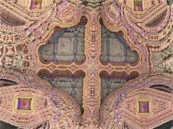 Gaudi dream