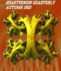 Quarternion Quarterly - Autumn 1959