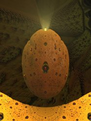 Pseudo Eggoid - Electric Potato
