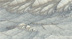 Glacial Activity