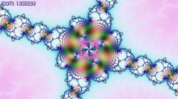 Mandelbrot Eye Candy 2