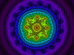 Swirly Thing Alert!
