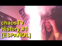 history #1 - history of fractalforums [ESPAÑOL]