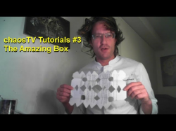 tutorials #3 - The Amazing Box Fractal Explained [2D]