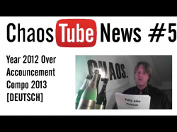 news #5 - compo 2013 announcement [DEUTSCH]