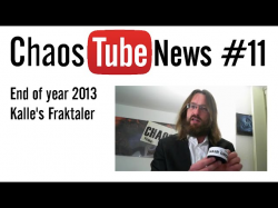 news #11 - Happy New Year 2014