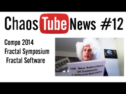 news #12 - Annual Competition 2014 - Fractal Art Symposium - Fractal Software