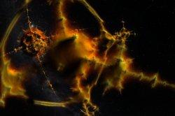 Minibrot Nebula