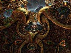 Neural Dreaming