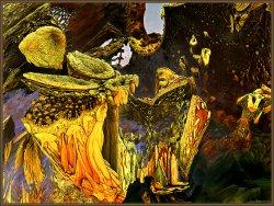 Life of a Spore