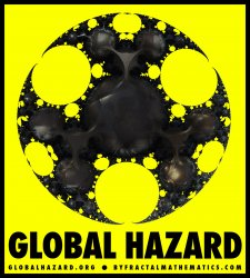 Global Hazard ( Quasi-Quasi-Fuchsian )