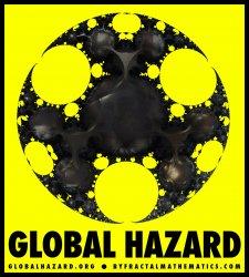 Global Hazard ( Quasi-Quasi-Fuchsian )