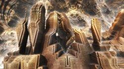 Celestial Monument #2