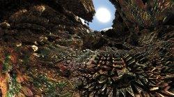 Infinity Cavern
