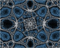 Composite Newton - mandelbrot
