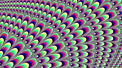 8-bit computer inspired pallette