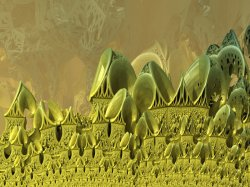 Mandelbox Meanderings  M120