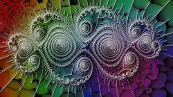 Textured Mandelbrot