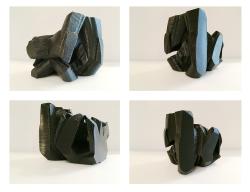 Fractal Sculpture
