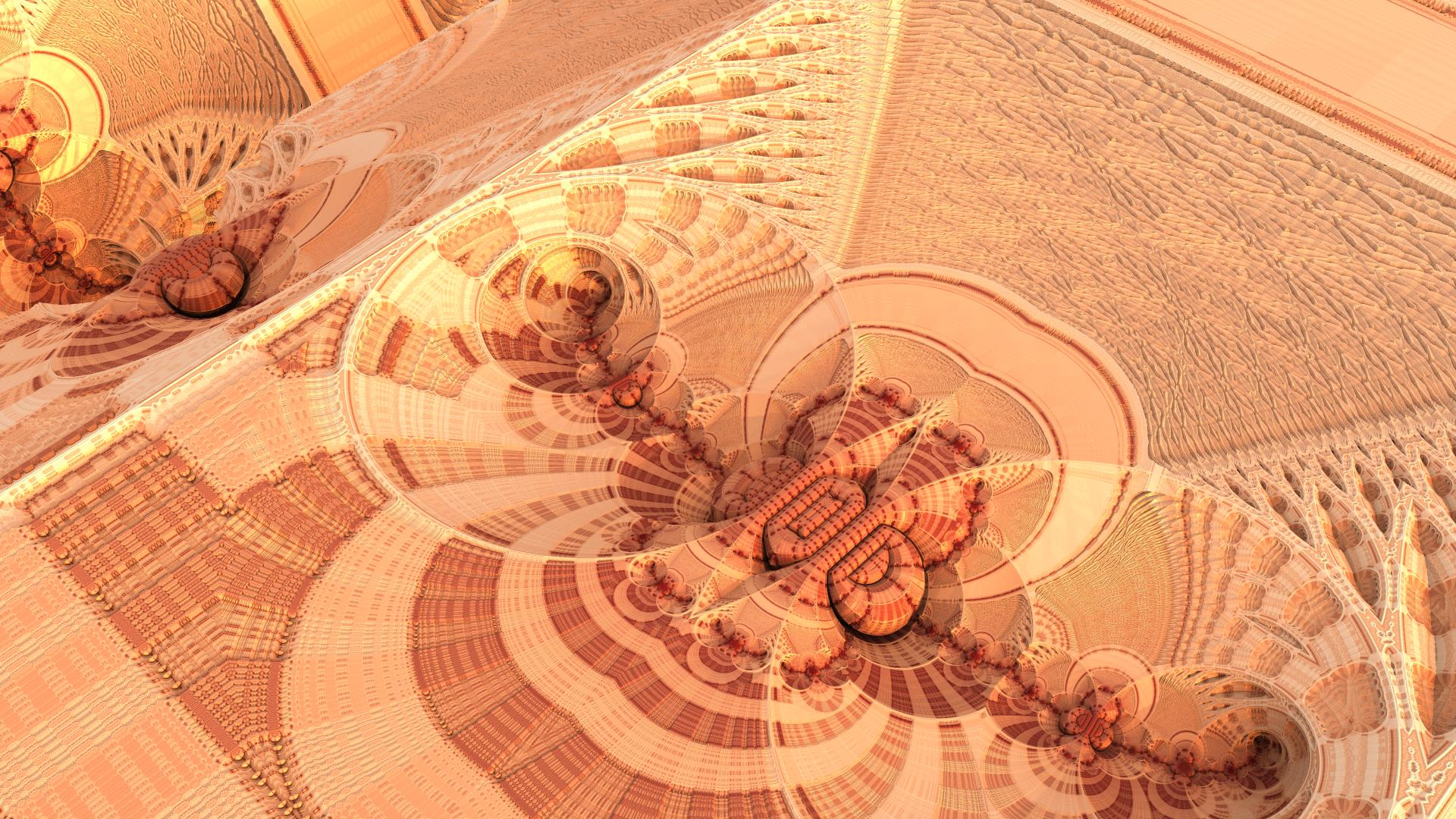 Welcome to Fractal Forums - Shifting Sands