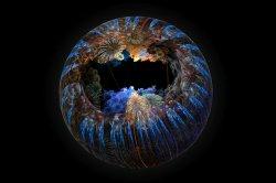Flora Sphere