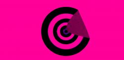 Rozuvan Circles Fractal 001