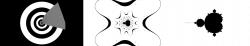 Rozuvan Circles Fractal 004