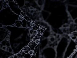Metallic Microfibrils