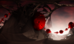 Great Drops of Blood