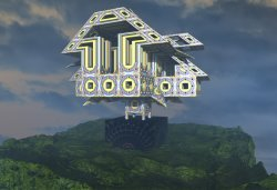 Prism Shape hybrid 3.1