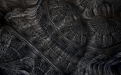 H. R. Giger Style