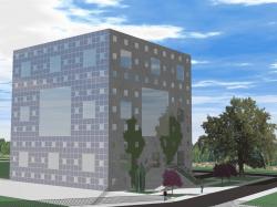 Menger Building
