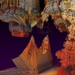 Amazing Menger Altar