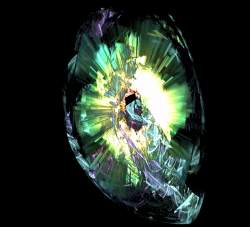 Charmed Quarks